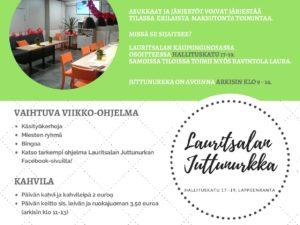 Juttunurkka Esite Page 001